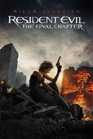 Resident Evil: The Final Chapter Full download Free Online Mvie Streaming HD
