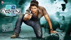 Julayi (2012) Hindi Dubbed Online.