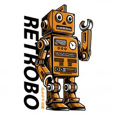 Find Retrobo Toys Illustration stock images in HD and millions of other royalty-free stock photos, illustrations and vectors in the Shutterstock collection. Thousands of new, high-quality pictures added every day. Retro Robot, Robot Art, Indie Kids, Beastie Boys, Illustrations And Posters, Stargazing, Graffiti Art, Business Card Design, Art Inspo