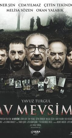 Directed by Yavuz Turgul. With Sener Sen, Cem Yilmaz, Çetin Tekindor, Melisa Sözen. The lives of three homicide detectives are turned upside-down during a murder investigation.