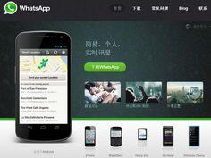 whatsapp-600x450-100520069-primary-idge China bloquea parcialmente envío de mensajes en Whatsapp