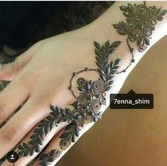 ideas bridal mehendi hands beautiful for 2019 Khafif Mehndi Design, Mehndi Designs 2018, Mehndi Designs For Girls, Modern Mehndi Designs, Mehndi Design Photos, Wedding Mehndi Designs, Mehndi Designs For Fingers, Dulhan Mehndi Designs, Mehndi Designs For Hands
