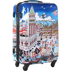 Hays Venice spinner case!!