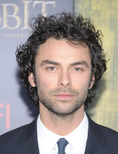 Aidan Turner at event of The Hobbit: An Unexpected Journey
