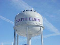 South Elgin, Illinois 60177
