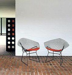Bauhaus Design Sessel