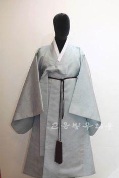 [고은빛우리옷 멋진 한복] 남자 큰옷 디자인들 - 답호, 도포, 쾌자 : 네이버 블로그