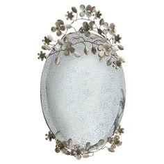 Bergamo Wall Mirror