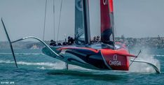 Sail World, Waiting In The Wings, America's Cup, Racing News, Boats For Sale, New Zealand, Sailing, Nautical, Ship