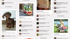 December Presents: Record Traffic For Social Interest Sites Tumblr AndPinterest