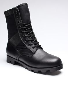c12a577a1194 Rothco G.I. Style Jungle Boot keys   footwear  shoes  for  men