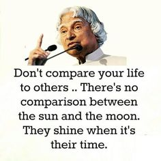 Kalaam sir, Aap k thoughts Me Jeevan shaili Aankhome Thale darshathi hy.Sapnebi Aap k kamaal ke hy. Apj Quotes, Life Quotes Pictures, Real Life Quotes, Reality Quotes, Motivational Quotes, Life Images, Faith Quotes, Inspirational Quotes About Success, Meaningful Quotes