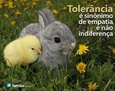 Familia.com.br | Como ter mais tolerância #Tolerancia #Crescimentopessoal