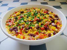 Grillsalat, ein tolles Rezept mit Bild aus der Kategorie Gemüse. 100 Bewertungen: Ø 4,3. Tags: Gemüse, Salat