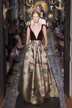 Valentino Haute Couture Autumn Winter 2013