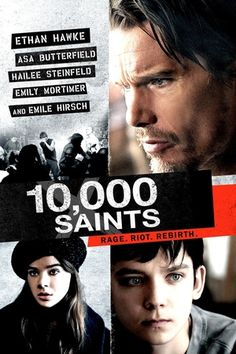 TenThousand Saints