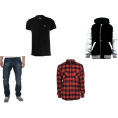 """""""Polo3"""" by designer-top-2-bottom on Polyvore"""