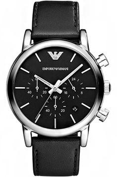 Relógios Emporio Armani, Detalhe do Modelo: ar1733--