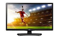 """mondo amazon warehousedeals: Monitor TV 24"""" LG un buon rapporto qualità prezzo...."""
