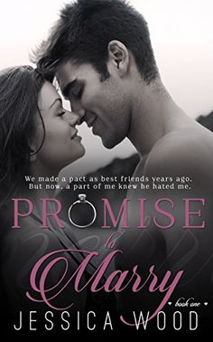 146 best books images on pinterest books to read libros and book promise to marry promises book 1 by jessica wood httpwww fandeluxe Images