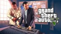 Grand Theft Auto 5: Watch the first GTA V gameplay right here