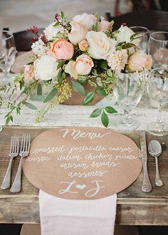 Brides: How to Confirm Wedding Vendors