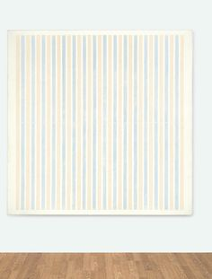 Martin, Agnes-Untitled #33acrylic and graphite on canvas, 1974, 182,9x182,9cm
