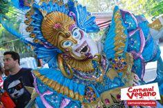 Segundo Domingo Del #CarnavalVegano 09 De Febrero #Fotos