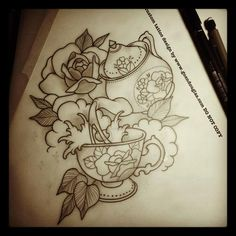 Just Girly Tattoos
