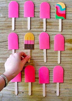 Jogos DIY: crie e divirta-se com os pequenos! - Just Real Moms - Blog para Mães