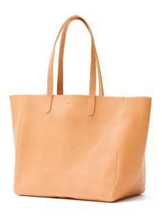 Simple Totes are my favorite kind of bag.  i love the colors on this bag, it is very appealing to the eye.