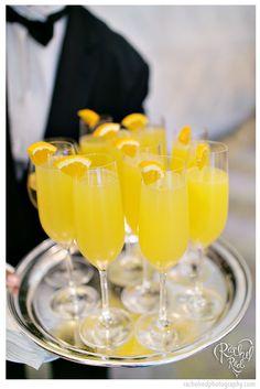 Refreshing mimosas #FSTaste Photo Credit: Rachel Red Photography
