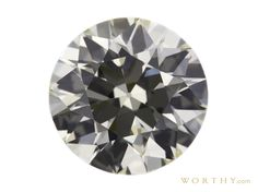 GIA 2.35 CT Round Cut Solitaire Ring Sold at Auction for $5,608