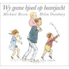 Wy geane hjoed op bearejacht.  Sjoch foar in lêsbrief mei suggestjes op:  http://www.tomke.nl/bernesintra/lestips