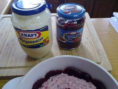 100120139976 Beetroot, Mayonnaise, Crinkles, Oatmeal, Grains, Salad, Breakfast, Food, The Oatmeal