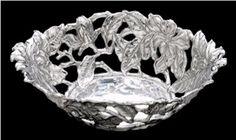 Bread Basket Arthur Court, Decorative Bowls, Basket, Interiors, Bread, Design, Brot, Decoration Home