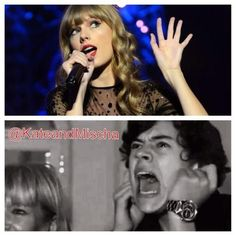 This was me when she performed at the New Year's Eve bash. Sick or not it was horrible