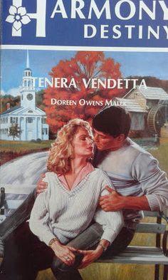 Leggo Rosa: TENERA VENDETTA di Doreen Owens Malek