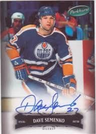 Dave Semenko - The unsung protector of Wayne Gretzky and the other more  known 80 s Oilers 7dfd680ed