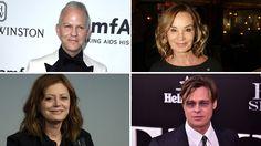 Ryan Murphy Anthology 'Feud,' Starring Jessica Lange and Susan Sarandon, Set at FX - Hollywood Reporter