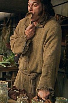The best picture of Bard ever Luke Evans (Behind the Scenes of The Hobbit)