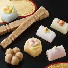 お砂糖一筋で培った匠の技が活きたこだわりの一粒。【ホワイトデー届け専用】和のなごみ糖(WAーN)