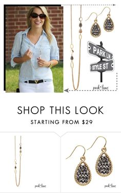 """""""Style Street"""" by parklanejewelry on Polyvore"""