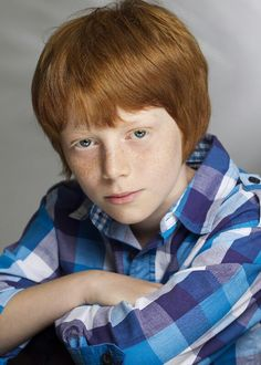 Ryan Turner Hugo Weasley