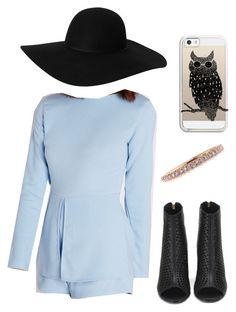 """Untitled #248"" by xclaudi on Polyvore"