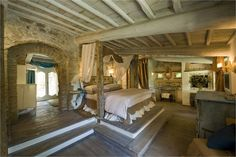 9 Bed and Breakfast bellissimi in italia