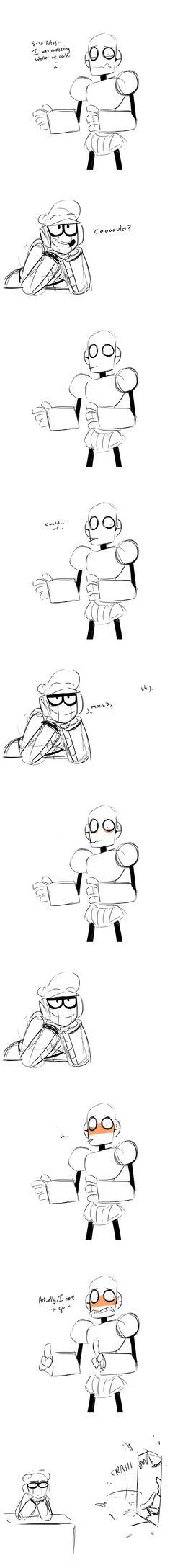 Artman: Uh.. okay