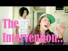 Roomies Episode 2: The Intervention Ft. Ally Maki