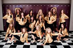 Great for a hip hop dance team picture Dance Team Pictures, Dance Picture Poses, Cheer Team Pictures, Dance Poses, Dance Team Photography, Cheer Poses, Dance Themes, Dance Recital, Dance Class