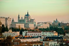 Where To Eat, Shop, And Stay in Madrid